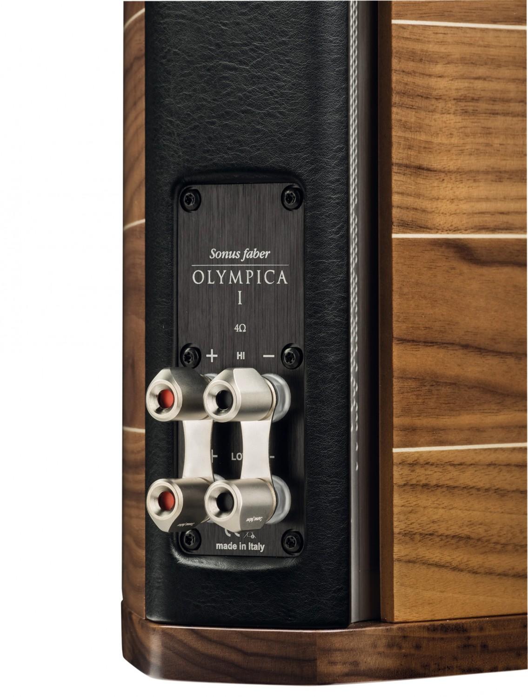 Lautsprecher Stereo Sonus Faber Olympica 1 im Test, Bild 6