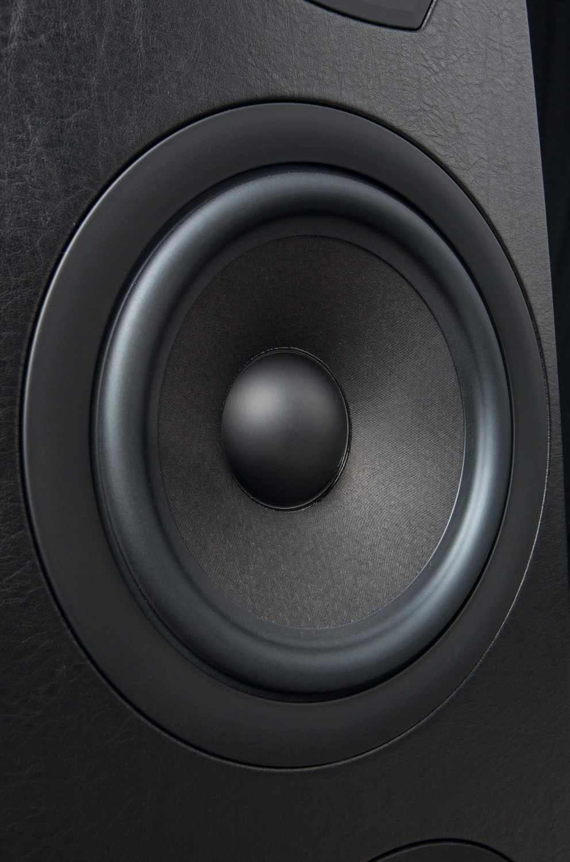 Lautsprecher Stereo Sonus Faber Olympica III im Test, Bild 8