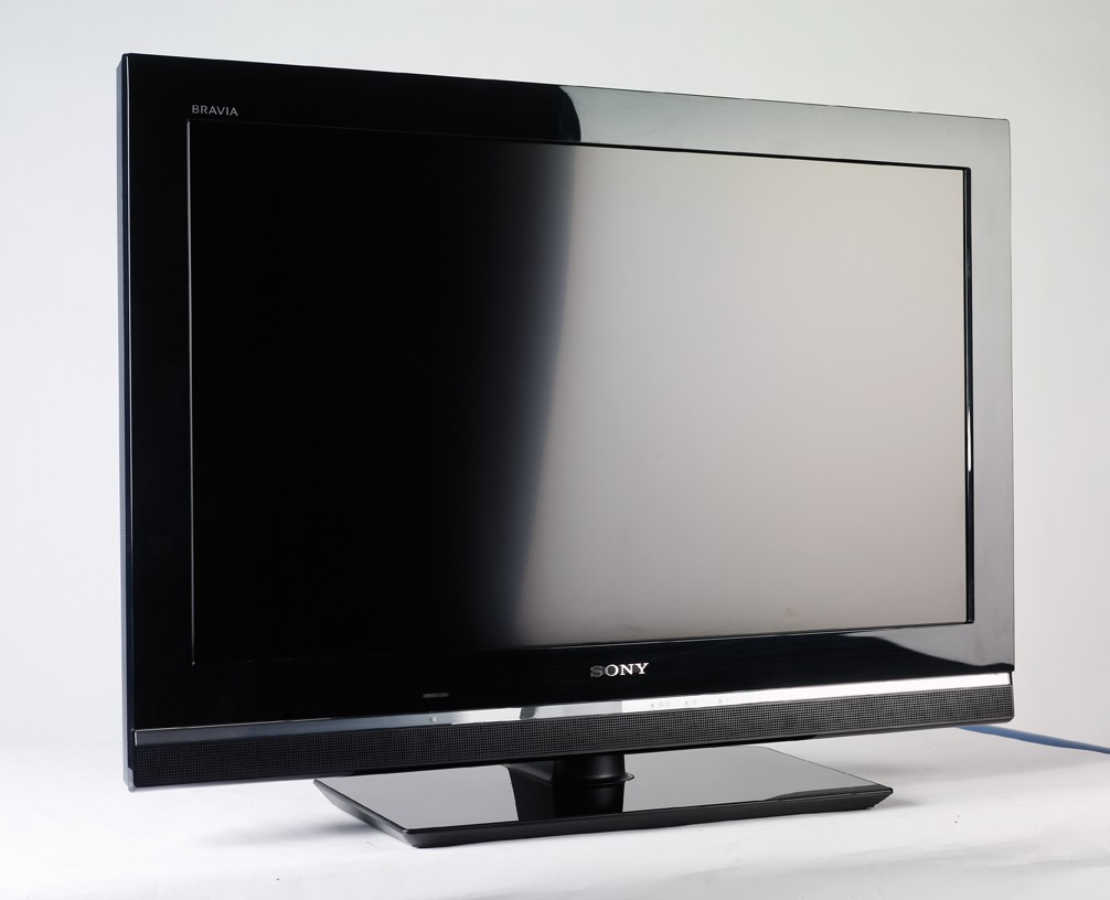 test fernseher sony 32kdl v5500 sehr gut. Black Bedroom Furniture Sets. Home Design Ideas