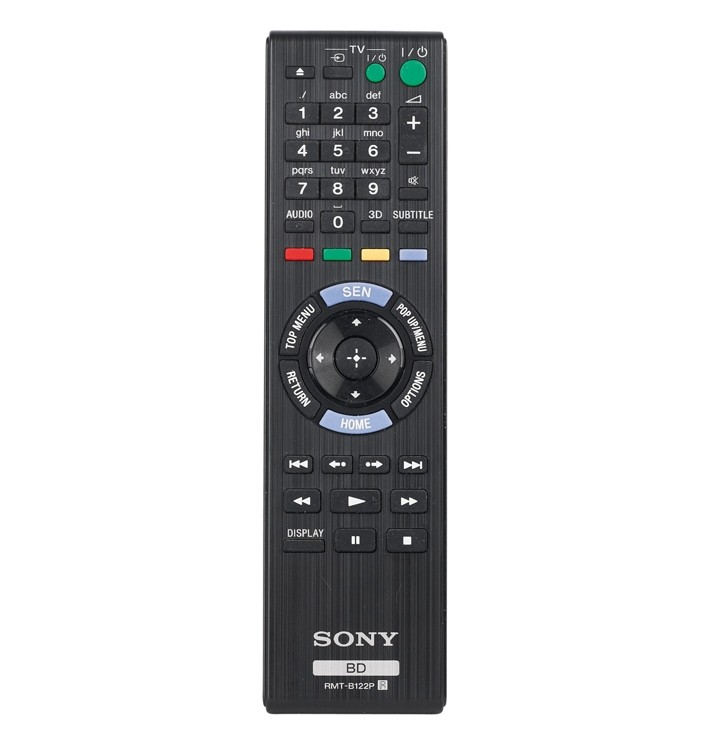 Blu-ray-Player Sony BDP-S790 im Test, Bild 3