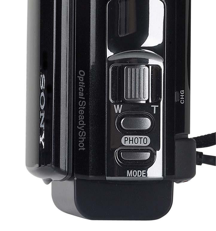 Camcorder Sony HDR-CX130 im Test, Bild 23