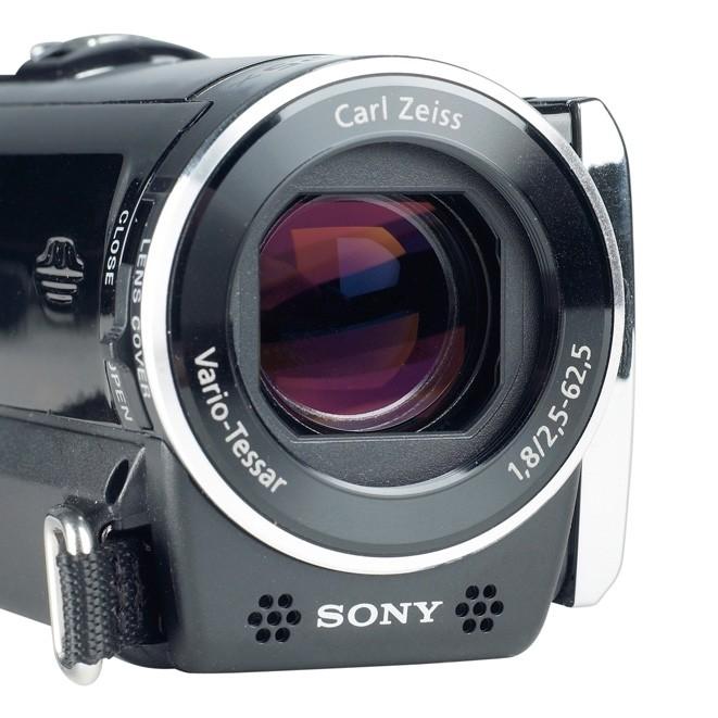Camcorder Sony HDR-CX155 im Test, Bild 18