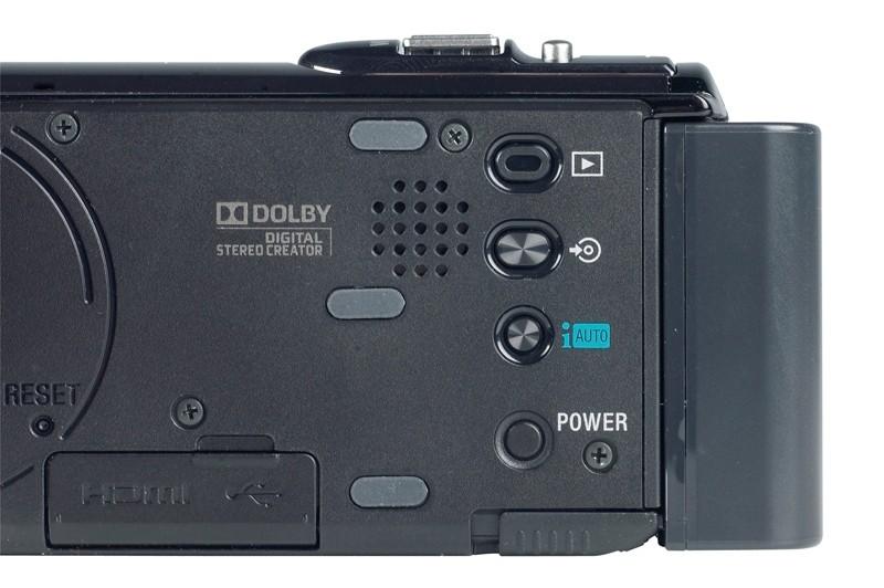 Camcorder Sony HDR-CX155 im Test, Bild 19