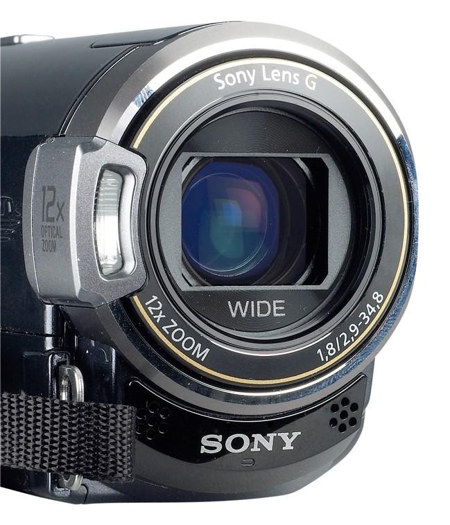 Camcorder Sony HDR-CX305 im Test, Bild 33
