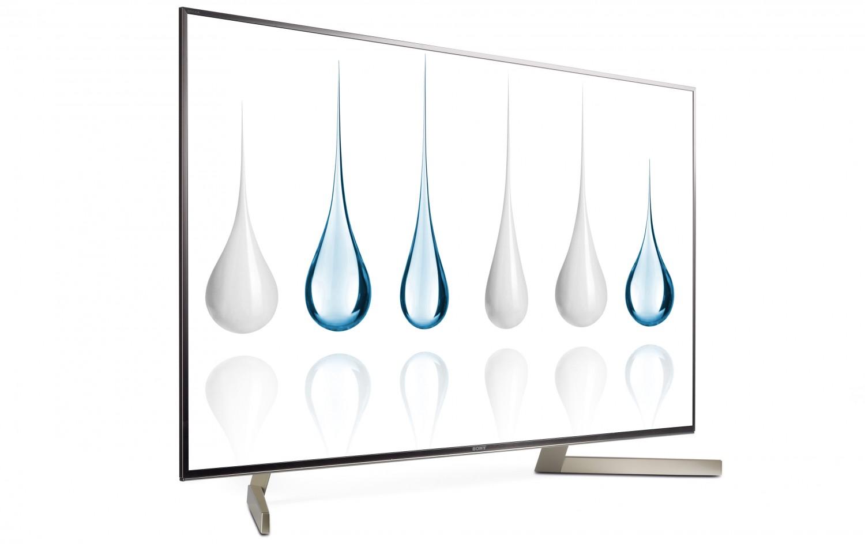 Fernseher Sony KD-49XF9005 im Test, Bild 1