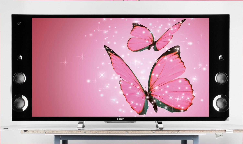Fernseher Sony KD-55X9005B im Test, Bild 1