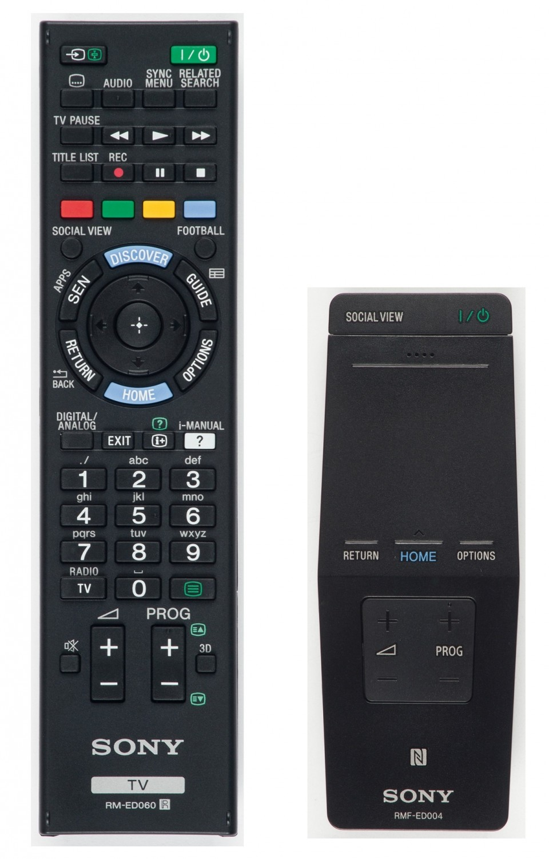 Fernseher Sony KD-55X9005B im Test, Bild 2