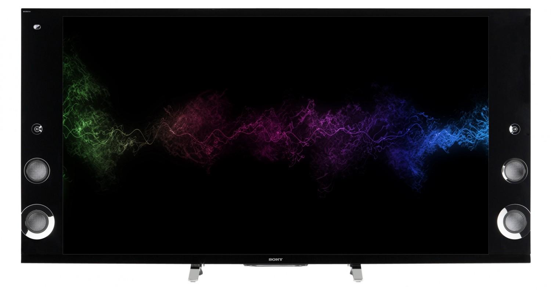 Test Fernseher - Sony KD-65X9005B - sehr gut