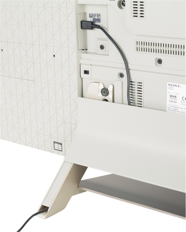 Fernseher Sony KD-75XE9405 im Test, Bild 5