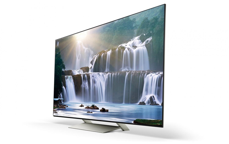 Fernseher Sony KD-75XE9405 im Test, Bild 2