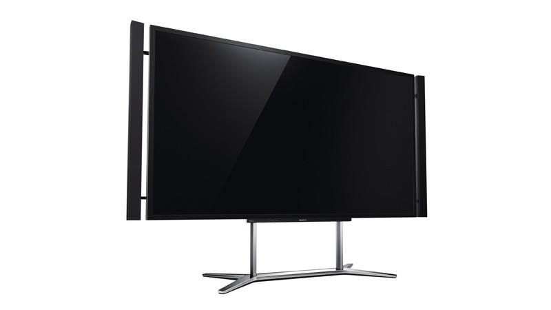Fernseher Sony KD-84X9005 im Test, Bild 1