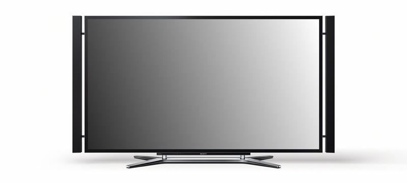 Fernseher Sony KD-84X9005 im Test, Bild 3