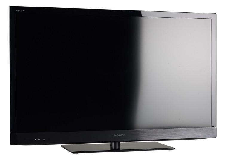 test fernseher sony kdl 40ex525 sehr gut. Black Bedroom Furniture Sets. Home Design Ideas