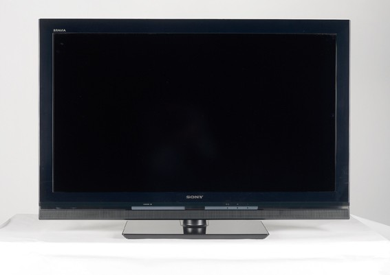 test fernseher sony kdl 40w5800 sehr gut. Black Bedroom Furniture Sets. Home Design Ideas