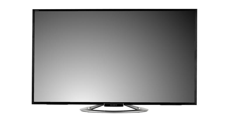 Fernseher Sony KDL-47W805A im Test, Bild 1