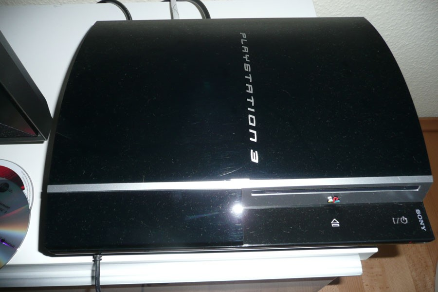 Mediacenter Sony Playstation3 im Test, Bild 1