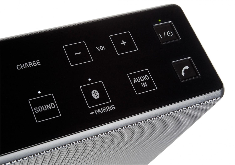 test bluetooth lautsprecher sony srs x5 sehr gut. Black Bedroom Furniture Sets. Home Design Ideas