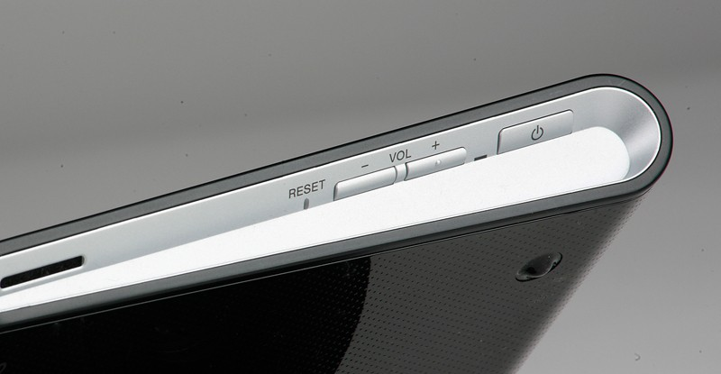 Tablets Sony Tablet S im Test, Bild 11