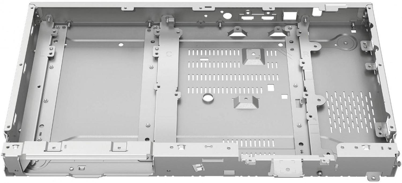Blu-ray-Player Sony UBP-X1000ES im Test, Bild 4
