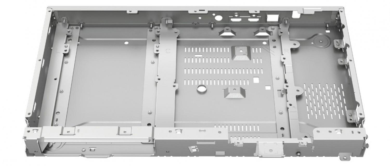 Blu-ray-Player Sony UBP-X800 im Test, Bild 4