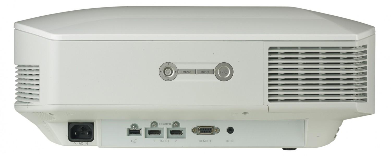 Beamer Sony VPL-HW45ES im Test, Bild 3