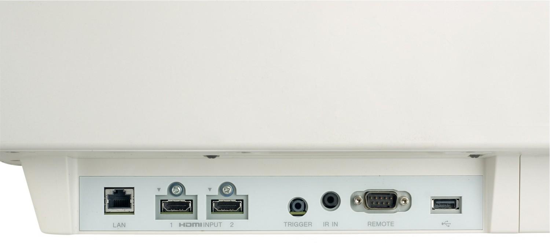 Beamer Sony VPL-VW270ES im Test, Bild 3