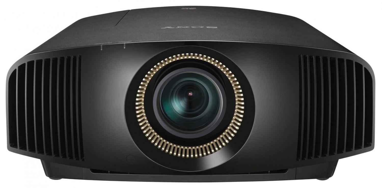Beamer Sony VPL-VW270ES im Test, Bild 4