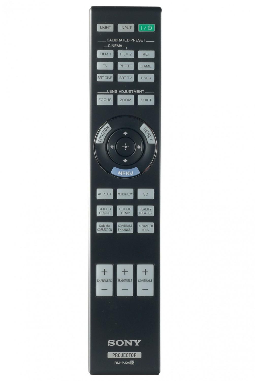 Beamer Sony VPL-VW890 im Test, Bild 5