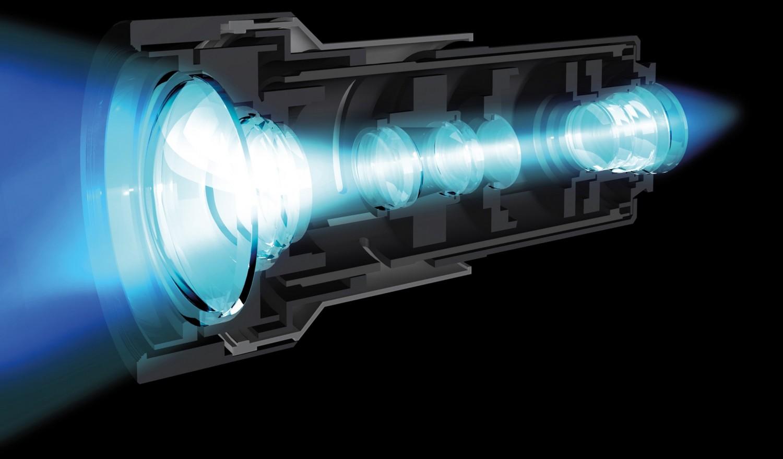 Beamer Sony VPL-VW890 im Test, Bild 8