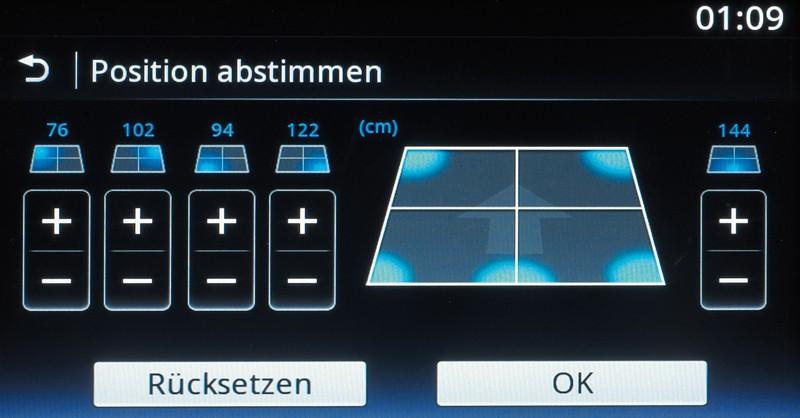 Moniceiver Sony XAV-601BT im Test, Bild 5