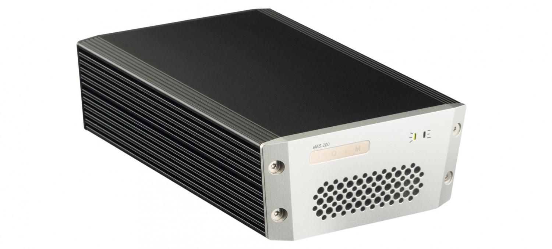 DLNA- / Netzwerk- Clients / Server / Player SOtM sMS-200 im Test, Bild 2