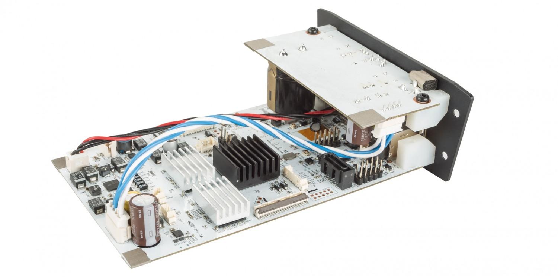 DLNA- / Netzwerk- Clients / Server / Player SOtM sMS-200 im Test, Bild 5