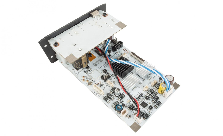 DLNA- / Netzwerk- Clients / Server / Player SOtM sMS-200 im Test, Bild 6