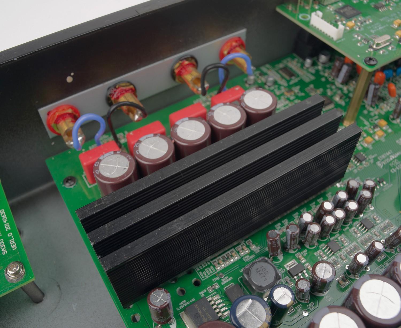 Vollverstärker Soulnote SA300 im Test, Bild 4