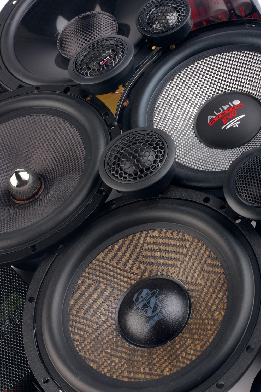 Car-HiFi-Lautsprecher 16cm: Soundarbeiter, Bild 1