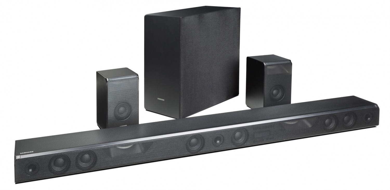 test soundbar samsung hw k950 sehr gut seite 1. Black Bedroom Furniture Sets. Home Design Ideas