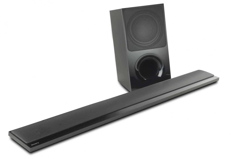 Test Soundbar - Sony HT-CT790 - sehr gut