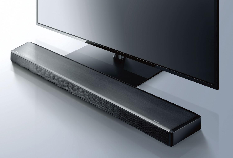 test soundbar yamaha ysp 2700 sehr gut seite 1. Black Bedroom Furniture Sets. Home Design Ideas