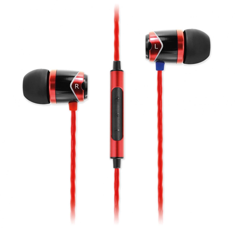 Kopfhörer InEar SoundMAGIC E10C, SoundMAGIC E50C, SoundMAGIC E80C im Test , Bild 2