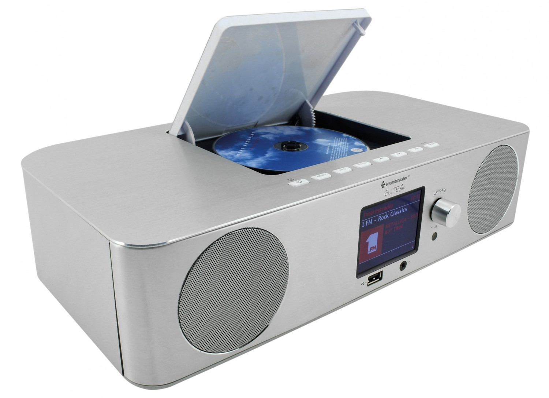 All-in-one-System Soundmaster EliteLine ICD 2070SI im Test, Bild 3