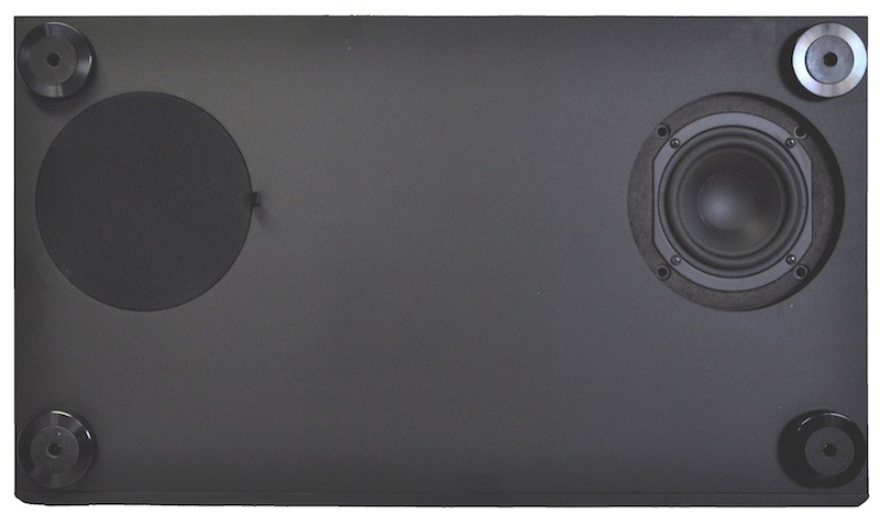 Soundbar Speakercraft CS3 im Test, Bild 3