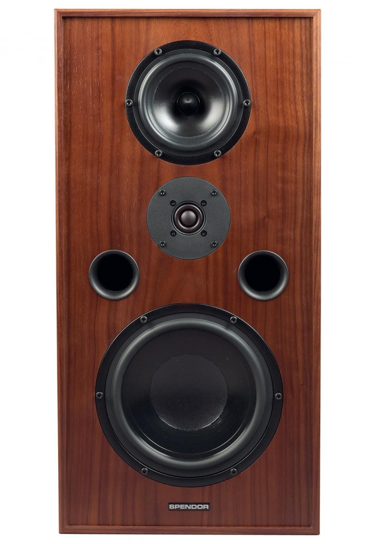 Lautsprecher Stereo Spendor Classic 1/2 im Test, Bild 10