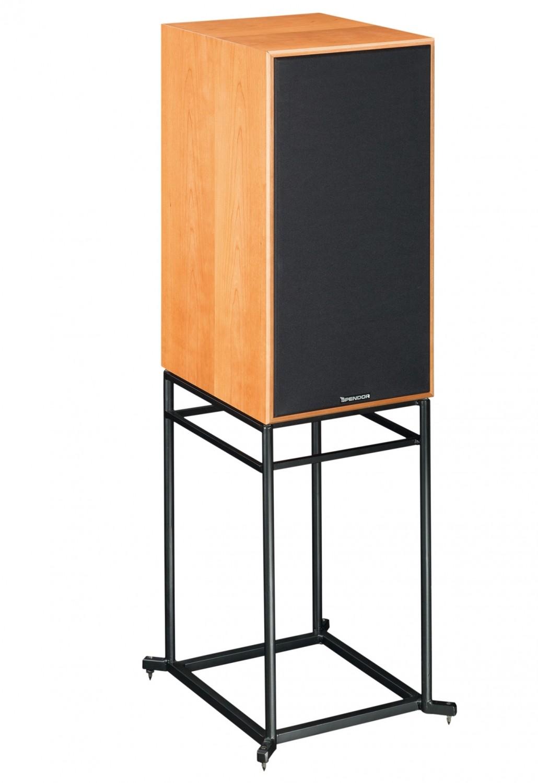 Lautsprecher Stereo Spendor Classic 2/3 im Test, Bild 2