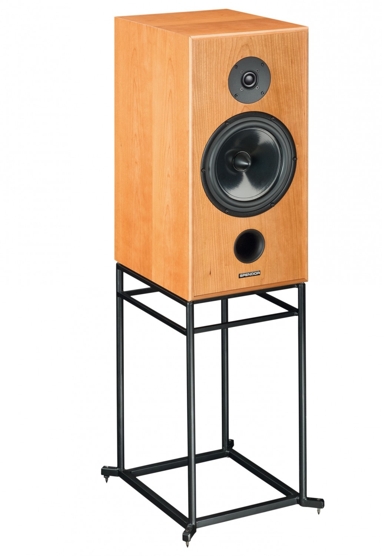 Lautsprecher Stereo Spendor Classic 2/3 im Test, Bild 3