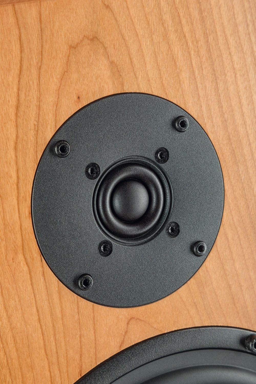 Lautsprecher Stereo Spendor Classic 2/3 im Test, Bild 7