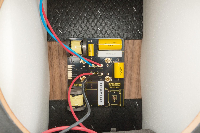 Lautsprecher Stereo Spendor Classic 2/3 im Test, Bild 8