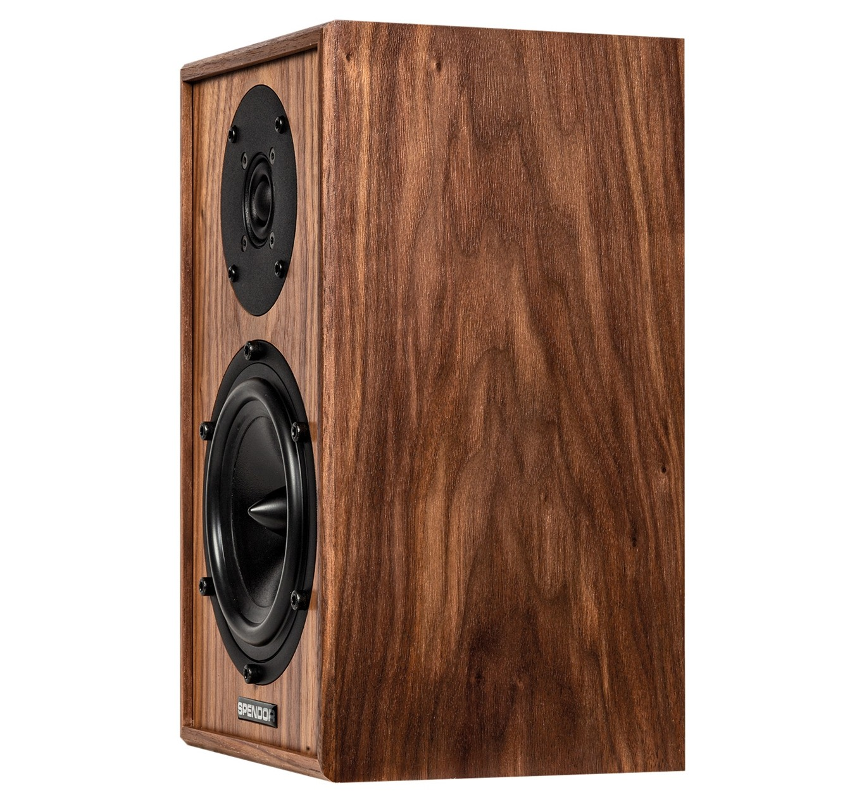 Lautsprecher Stereo Spendor Classic 4/5 im Test, Bild 3