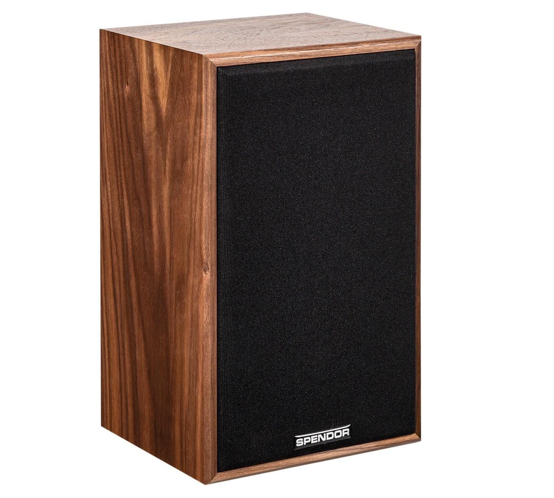 Lautsprecher Stereo Spendor Classic 4/5 im Test, Bild 8