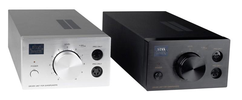 Kopfhörer Hifi Stax SRS-3050II im Test, Bild 3