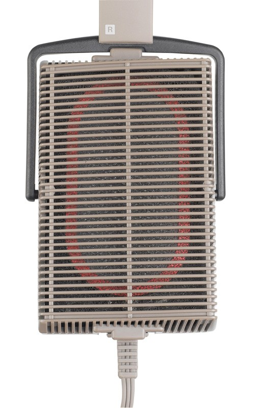Kopfhörer Hifi Stax SRS-3050II im Test, Bild 4